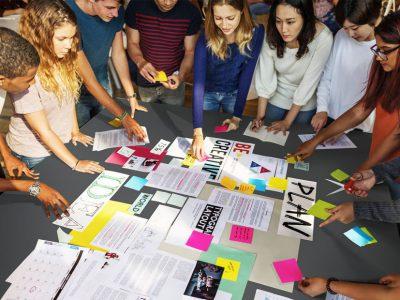 Business English + Skills Workshop